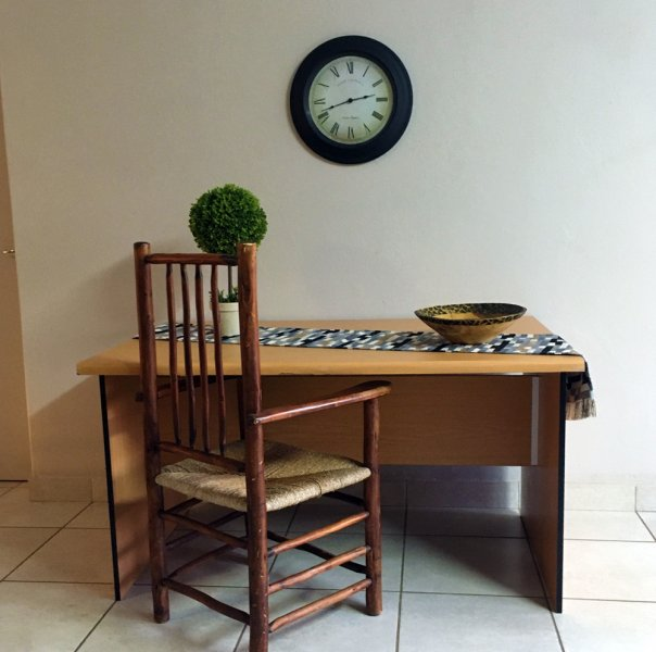 Self Catering Work Station