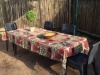 Self Catering BBQ Area